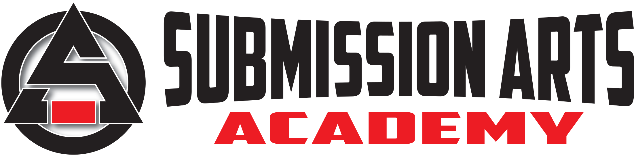 Submission Arts Academy logo