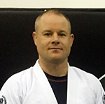 Spencer LaLonde is a BJJ instructor in Barrie ON