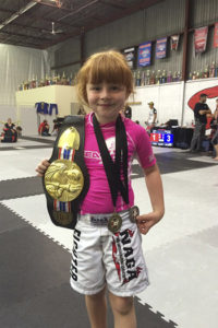 childrens martial arts builds confidence